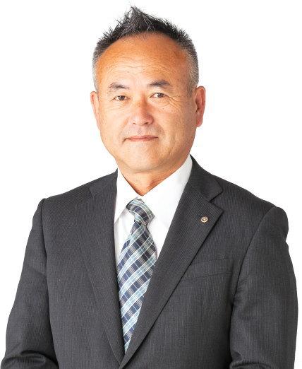 代表取締役 三島 務
