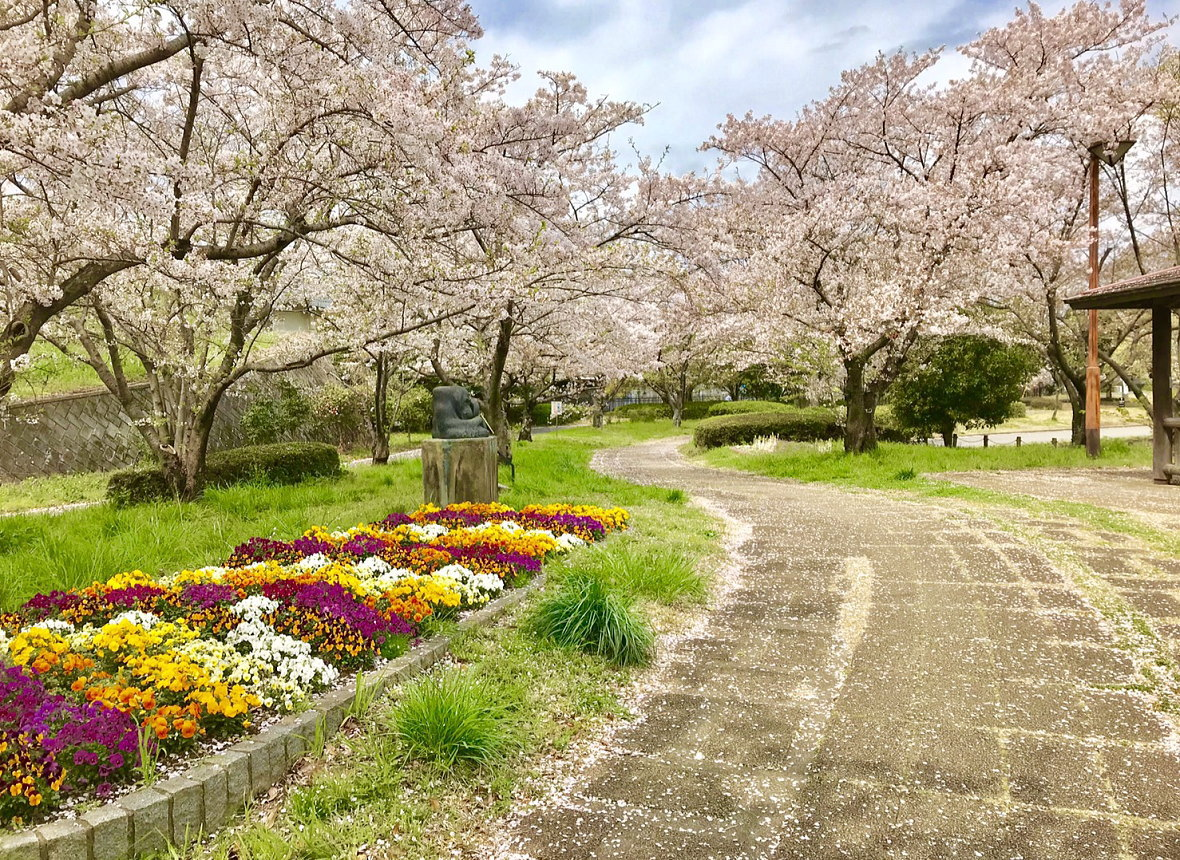 行田市三島造園 公共工事