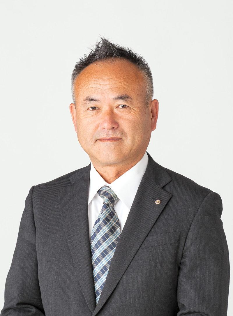 三島造園有限会社 代表取締役 三島 務
